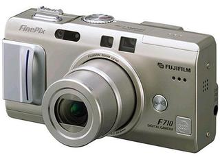 FinePix F710 (富士フイルム)