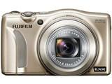 FinePix F770EXR (富士フイルム)