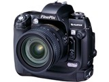 FinePix S3 Pro (富士フイルム)