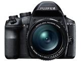 FUJIFILM X-S1 (富士フイルム)