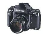 PENTAX 67 II (ペンタックス)