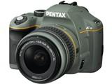 PENTAX K-m (ペンタックス)
