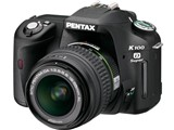 PENTAX K100D Super (ペンタックス)