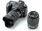 PENTAX K200D (ペンタックス)