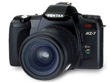 PENTAX MZ-7 (ペンタックス)