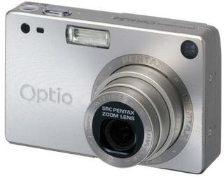 Optio S4 (ペンタックス)