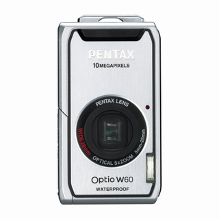 Optio W60 (ペンタックス)