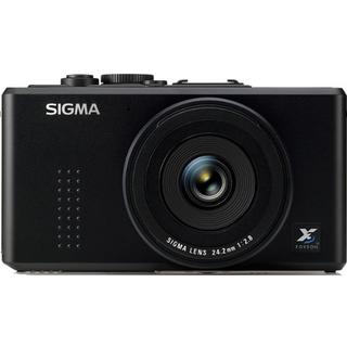 SIGMA DP2s (シグマ)