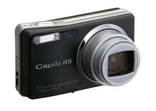 Caplio R5 (リコー)