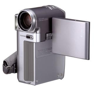 gigashot GSC-R60 (東芝)