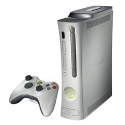 マイクロソフト Xbox 360