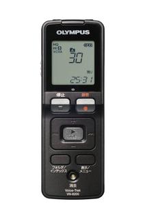 ボイストレック VN-6200 (オリンパス)