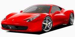 458イタリア (フェラーリ)