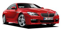 6シリーズ (BMW)