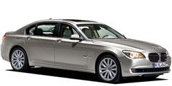 7シリーズ (BMW)