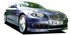 B5 (BMWアルピナ)