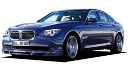 B7 (BMWアルピナ)