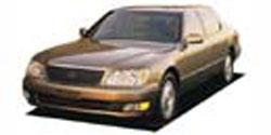 LS400 (レクサス(米国))