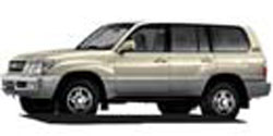 LX470 (レクサス(米国))