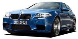M5 (BMW)