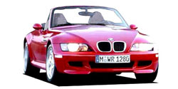 Mロードスター (BMW)