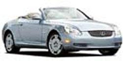 SC430 (レクサス(米国))