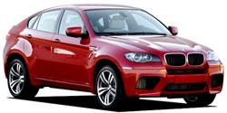 X6 M (BMW)