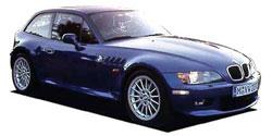 Z3クーペ (BMW)