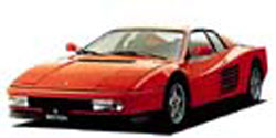 フェラーリ 自動車