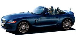 ロードスターS (BMWアルピナ)