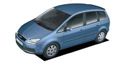 フォーカスC−MAX (ヨーロッパフォード)
