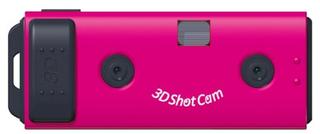 3D トイデジ (タカラトミー)