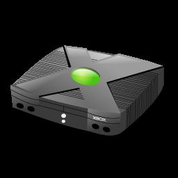 マイクロソフト Xbox