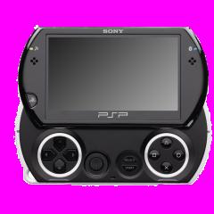 ソニー PSP go