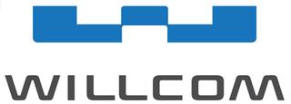 ウィルコム(WILLCOM)