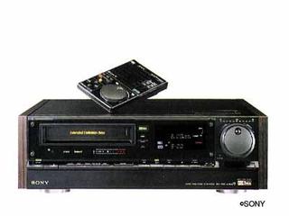 EDV-9000 (ソニー)