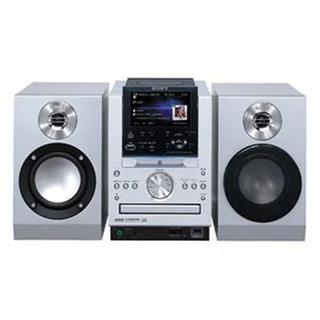 NAS-M70HD (ソニー)