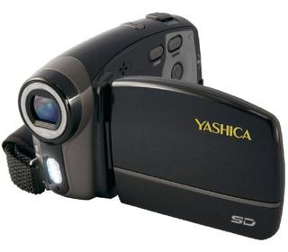 DVC525HD (ヤシカ)