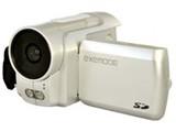 EXEMODE カメラ