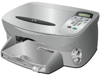 HP PSC 2150