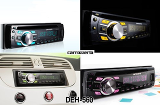 DEH-560 (パイオニア)
