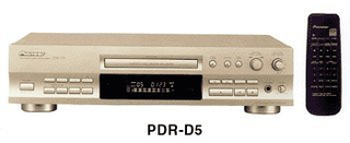 PDR-D5 (パイオニア)