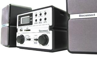 DCP-300BK (AucSale)