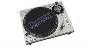 SL-1200MK3D (Technics)