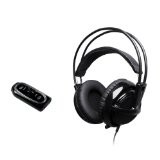 Siberia v2 Full-size USB Headset (SteelSeries)