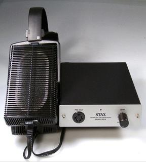 SRS-2050A (STAX)