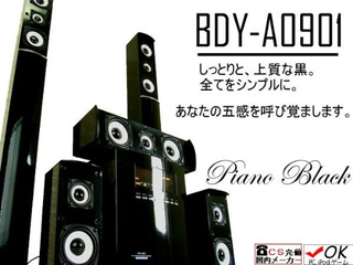 BDY-A0901 (REAL LIFE JAPAN)