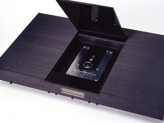 A1 CD Pro (MUSICAL FIDELITY)