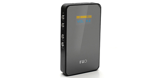 E7 Headphone Amplifier (FiiO)