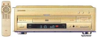 DVL-9 (パイオニア)